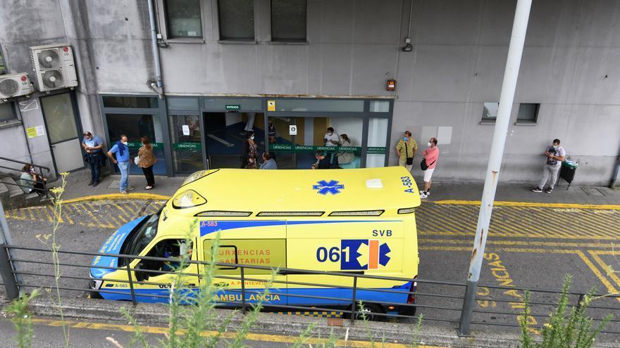 Pontevedra deja de tener hospitalizados por COVID