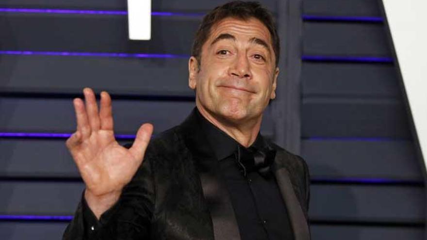 Javier Bardem abrirá el Festival de Cannes