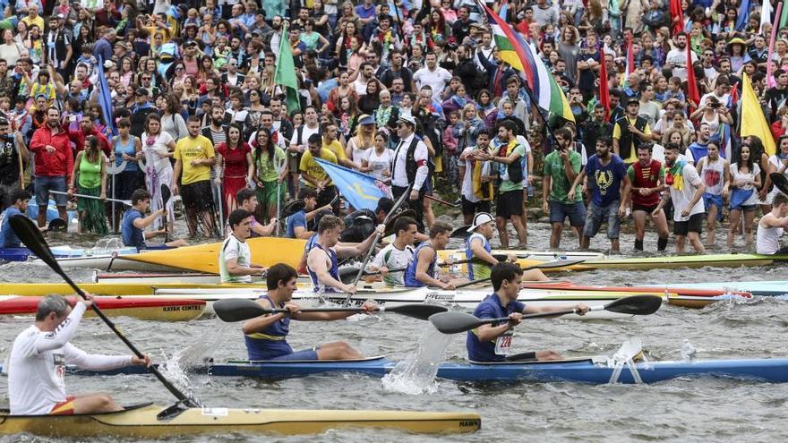 Asturias se prepara para el fin de semana más festivo del año