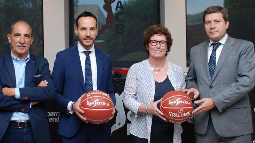L'assemblea confirma que el Burgos i el Gipuzkoa són ACB
