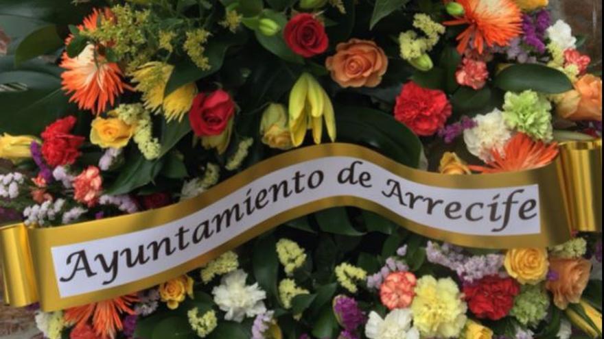 Fallece Macu Domínguez, trabajadora del Ayuntamiento de Arrecife