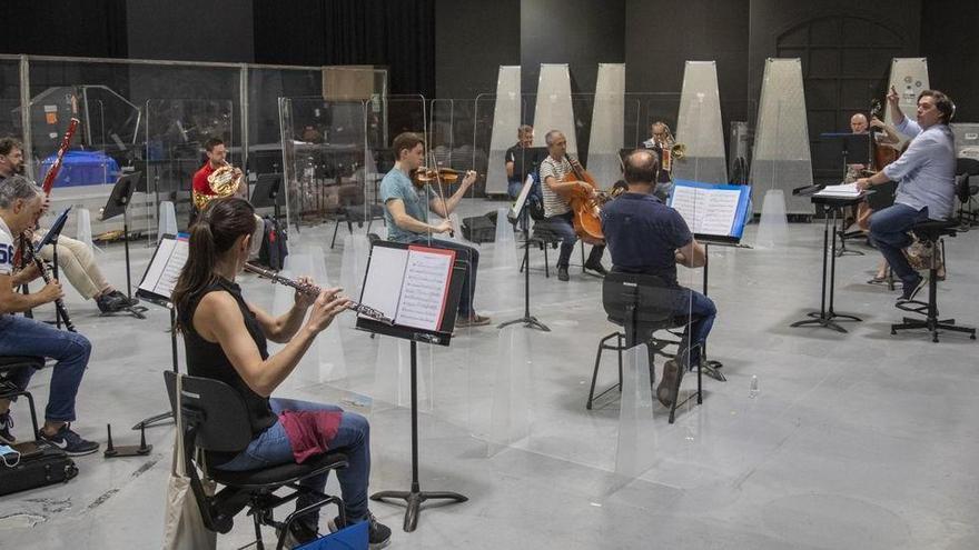 Coronafall bei den Sinfonikern: Konzerte werden abgesagt