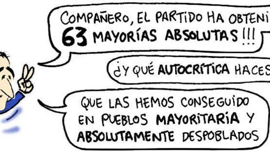 Barrachina neutraliza un conato de rebelión de críticos del PP de Castelló