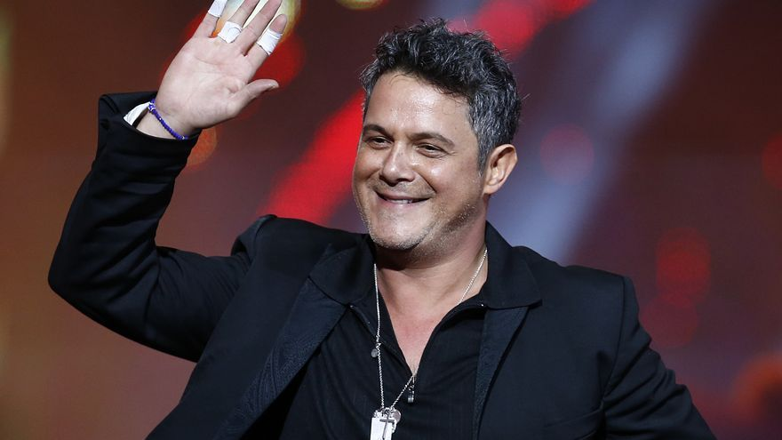 Alejandro Sanz aplaza su concierto en València