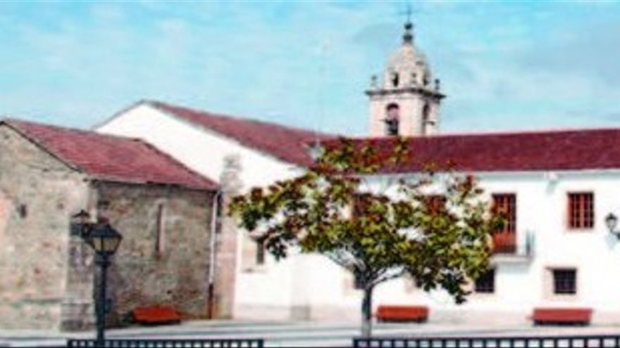 San Sadurniño, tierra de señorío