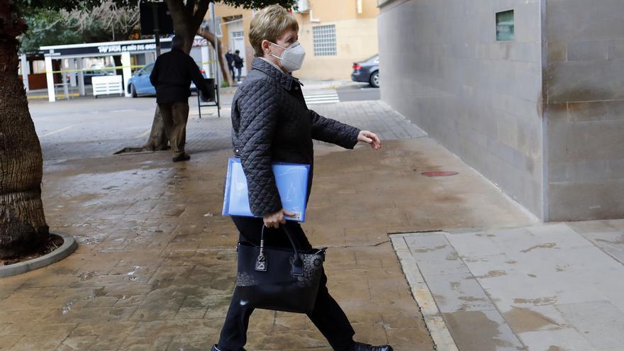La alcaldesa del Puig declara como investigada