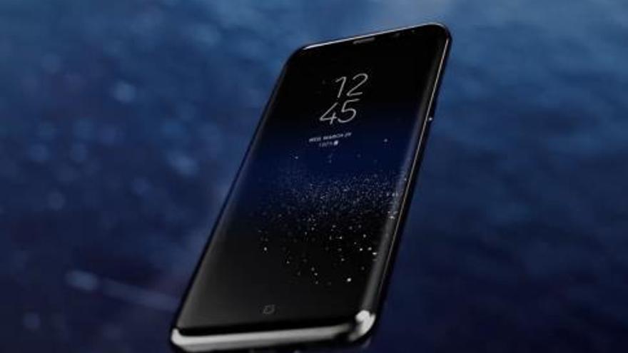 Novedades del Samsung Galaxy S9: Todo lo que se sabe hasta ahora