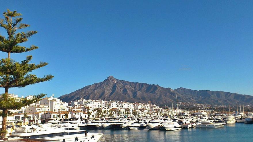 Empresarios, hosteleros y comerciantes piden un «trato justo» para Marbella