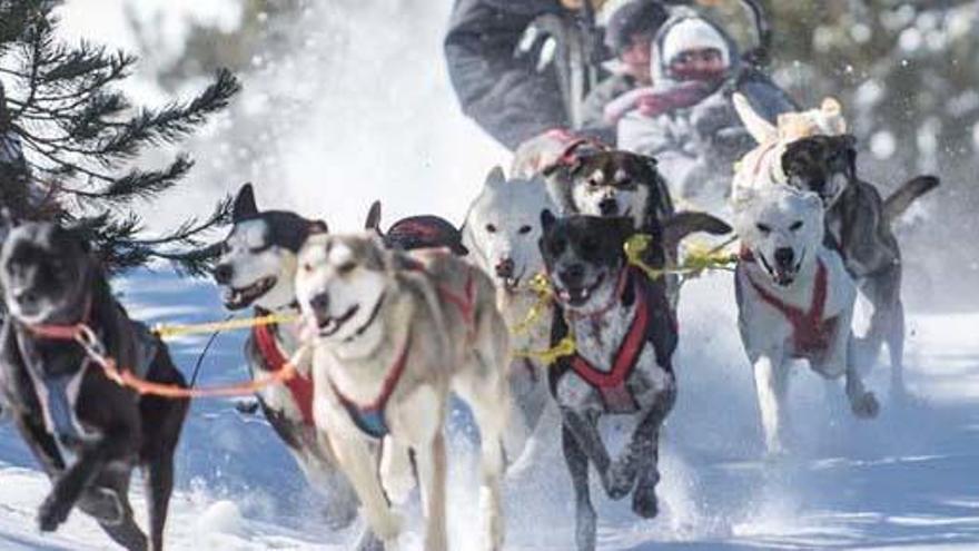 Ocho cosas que puedes hacer en Andorra más allá de esquiar