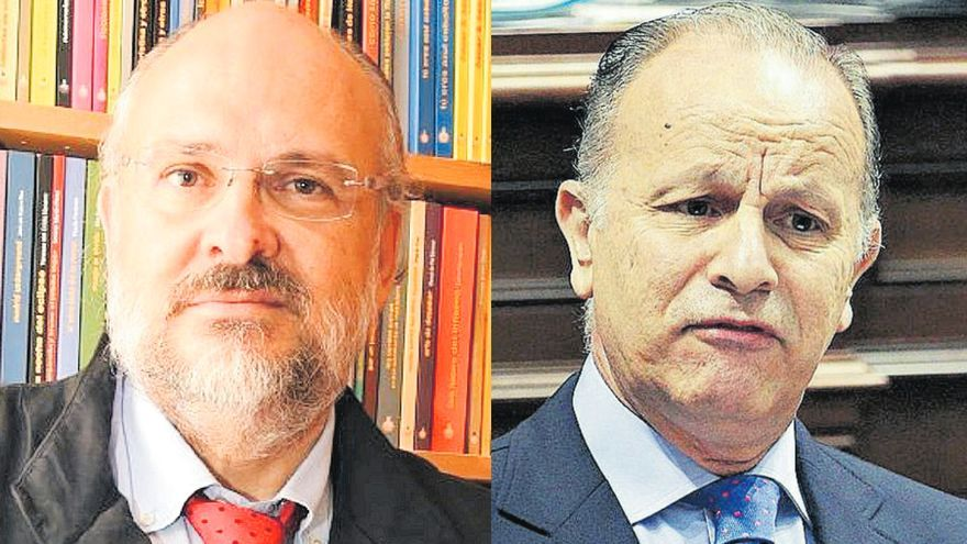 Coalición y PP votarán hoy a favor de los candidatos a la Junta de RTVC