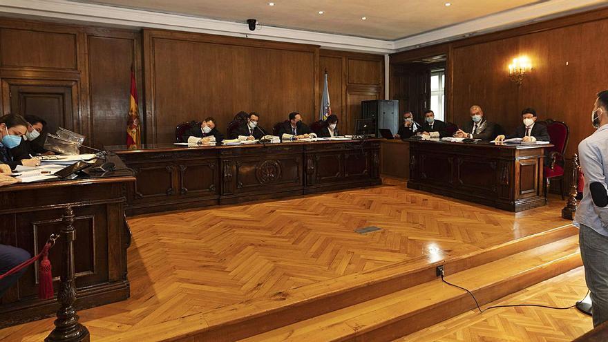 """Afectados por la obra de la AP-9 en Rande coinciden ante el juez: atascos """"diarios"""" pese a pagar el peaje"""