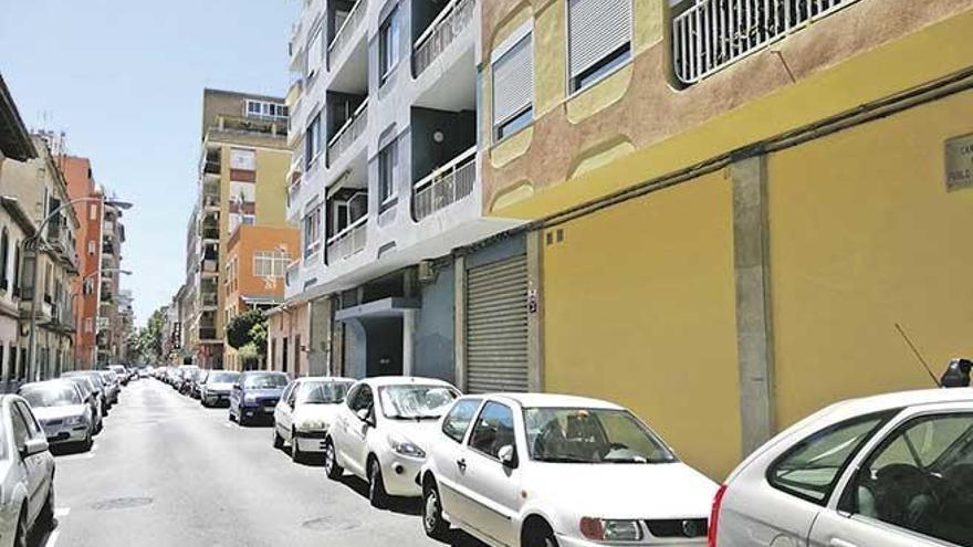 Vermieter wegen Rauswurf einer Mieterin in Palma festgenommen