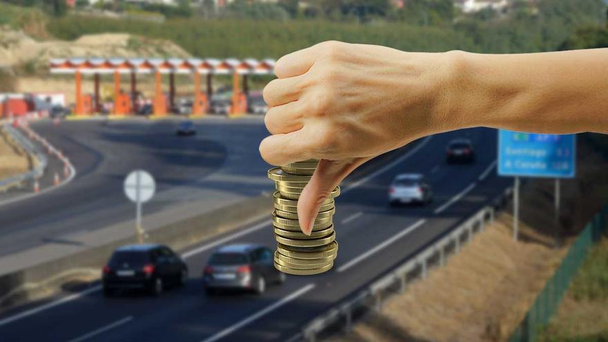 """Empresarios y usuarios rechazan el pago en las autovías: """"Penalizará a Galicia"""""""