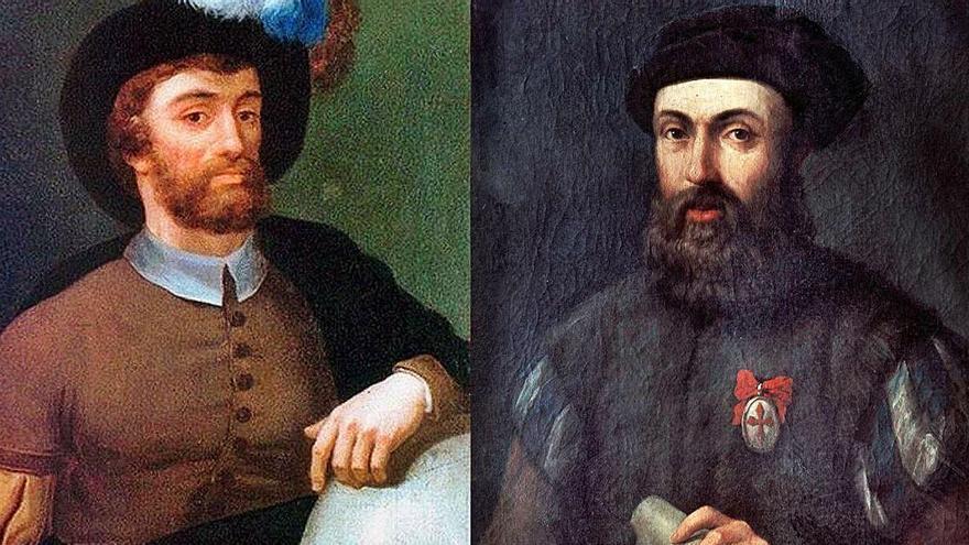502 aniversario de la escala en Santa Cruz de Tenerife de Magallanes y Elcano en la primera vuelta al mundo