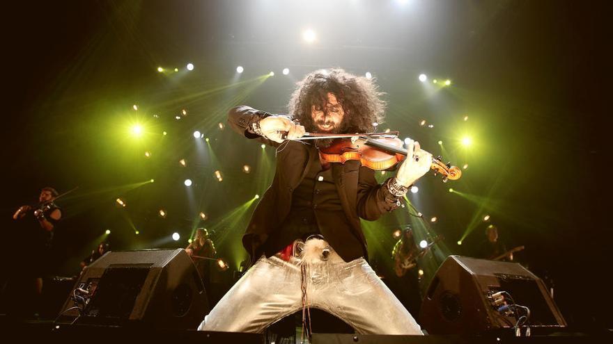 Ara Malikian dará un concierto en el Coliseum el 28 de marzo