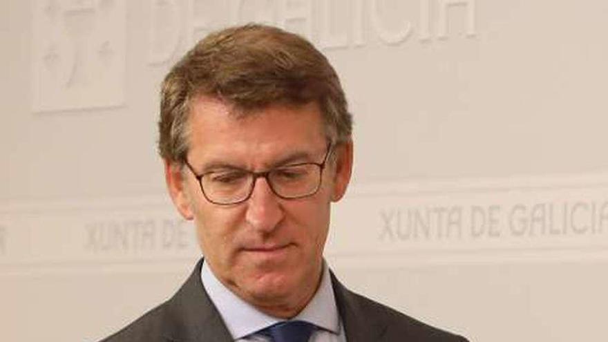 La Xunta ampliará su déficit para no recortar el presupuesto por la deuda del Estado