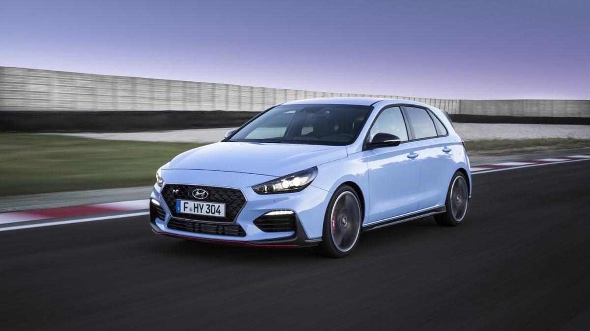 Hyundai estima que venderá 40.000 coches en España en 2020, un 36% menos