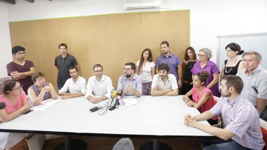 Rathaus Palma verhinderte seit 2015 mehr als 1.400 Zwangsräumungen