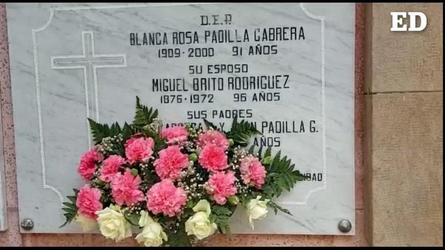 Homenaje a Miguel Brito, pionero del cine en Canarias