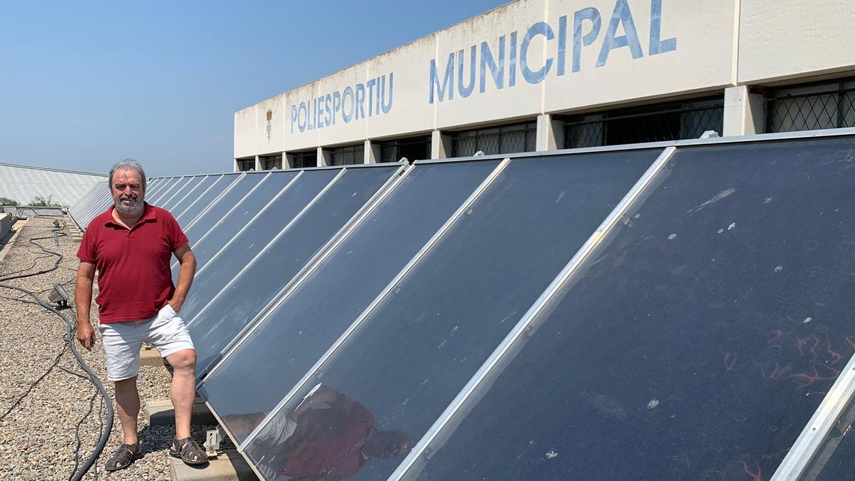 Bonificació de l'IBI per als habitatges que disposin d'instal·lacions fotovoltaiques