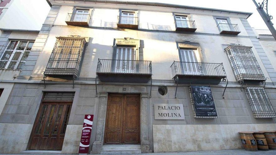 El Juzgado de lo Mercantil se instalará en el Palacio de Molina