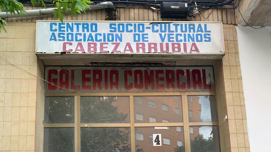Ciudadanos pide mejoras para el barrio Cabezarrubia-Perú