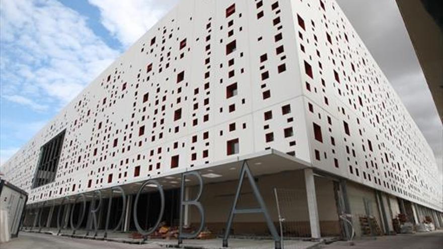 Antonio Ruiz critica que PP votara contra el convenio del centro de exposiciones que promovió