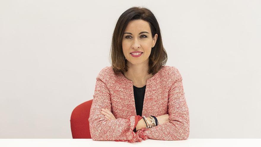 """Teresa Ladrero: """"Apostamos por la digitalización y por la innovación"""""""