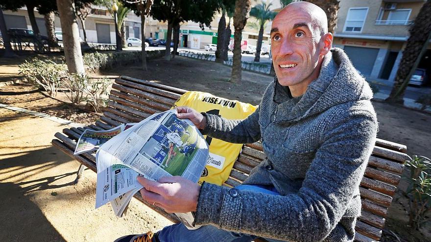 La gran noche de José Juan, el ídolo de la eliminación del Madrid ante el Alcoyano, a los 41 años