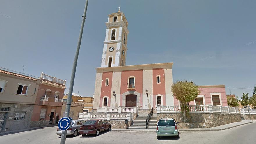 Un menor denuncia por abusos sexuales a un párroco de Cartagena