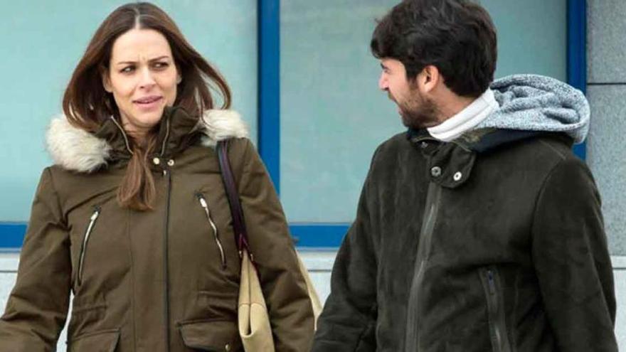 La mujer de Fran Rivera se sincera sobre la polémica de Eva y Cayetano
