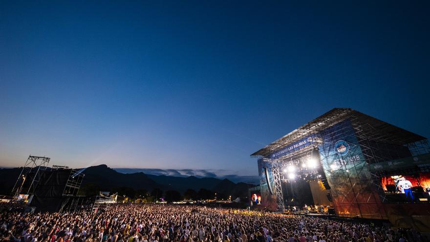 Diputación mejorará con 180.000 euros la seguridad del recinto de festivales de Benicàssim