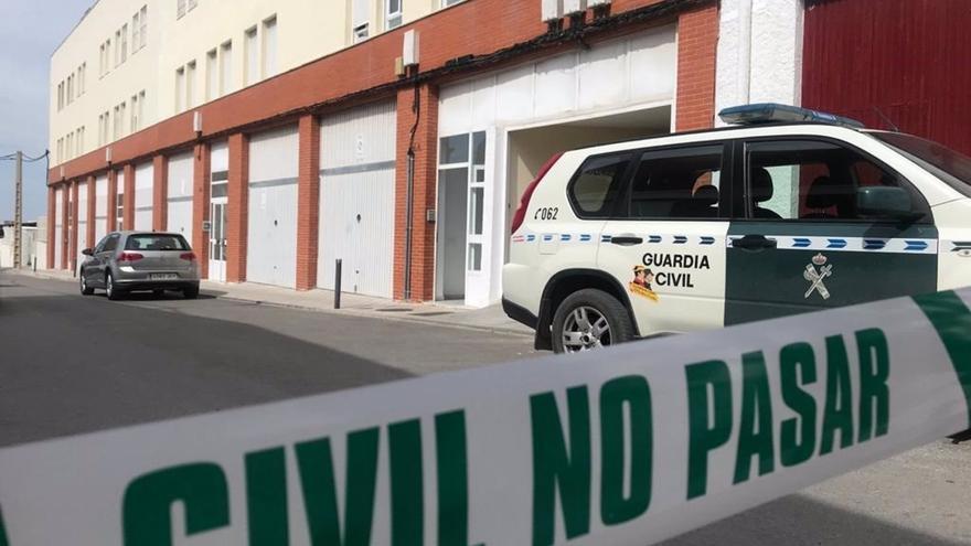 La madre del asesino confeso de Rocío Caíz teme represalias y pide protección