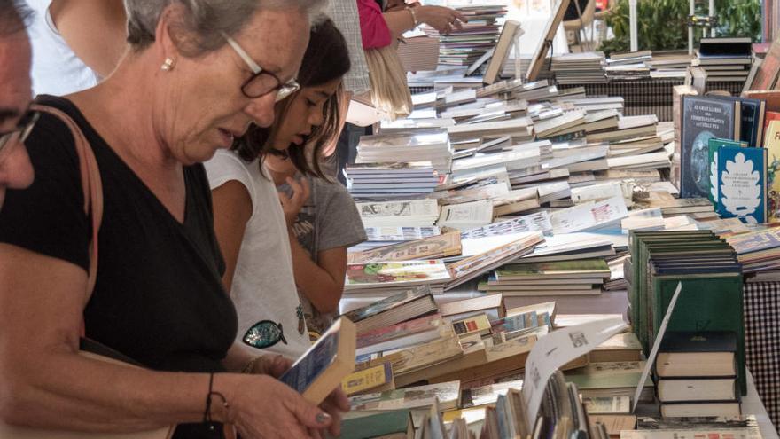 Organyà manté la celebració de la Fira del Llibre del Pirineu, amb una vintena d'editorials i llibreries participants