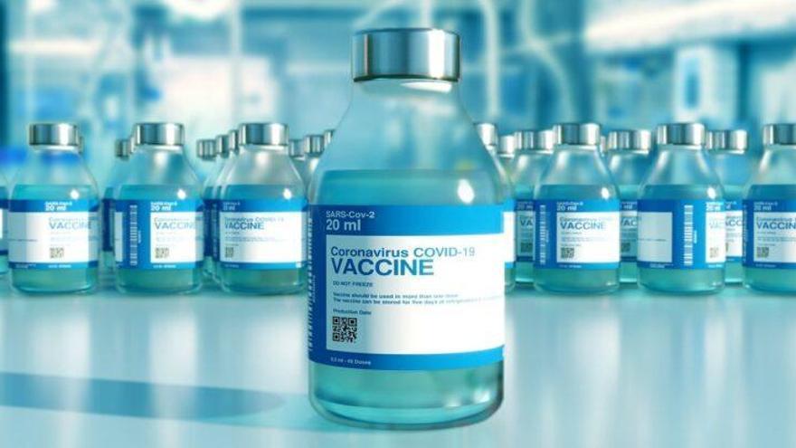 1,2 millones de vacunas... sin más efectos secundarios que fiebre, malestar general y un poquito de dolor