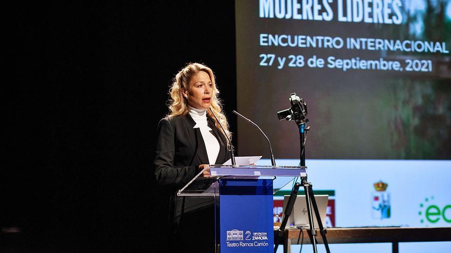 Un alegato en defensa de la igualdad desde Zamora