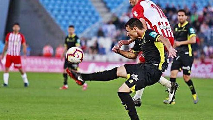 El Dépor, a cinco puntos del ascenso directo tras el empate del Granada