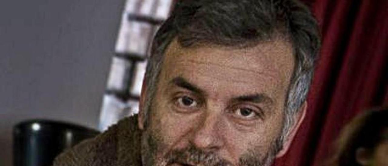 Jorge Martí. | Manuel Bruque