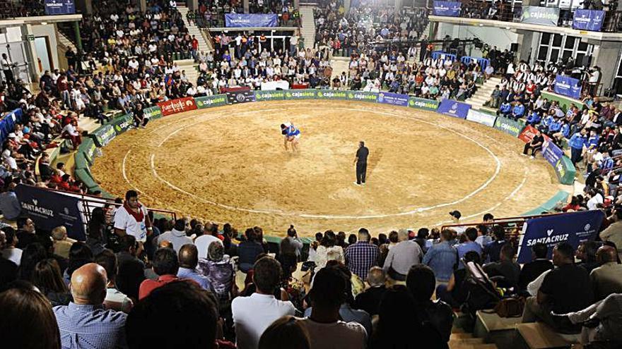 La Federación y los clubes de Tenerife piden la reapertura de los terreros