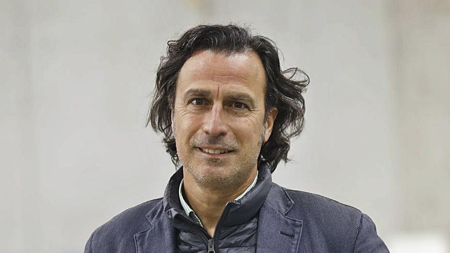"""Antonio Virgili: """"Hay que aprovechar los alicientes que ofrece la región para atraer más pruebas"""""""