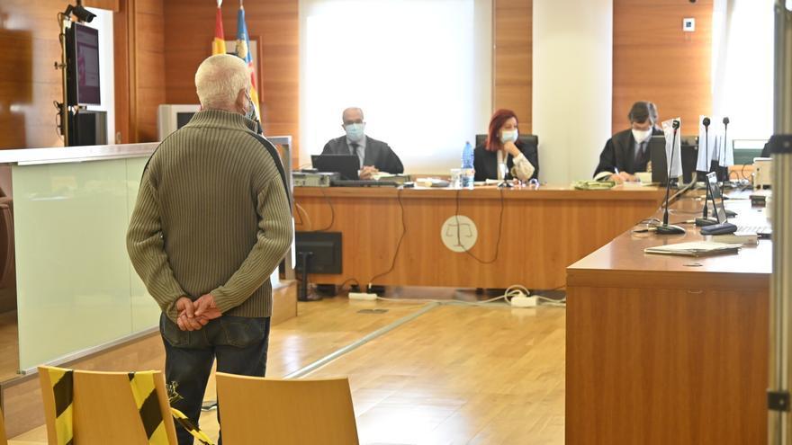 Un pederasta reincidente de la Vall d'Uixó vuelve a juicio por abusos