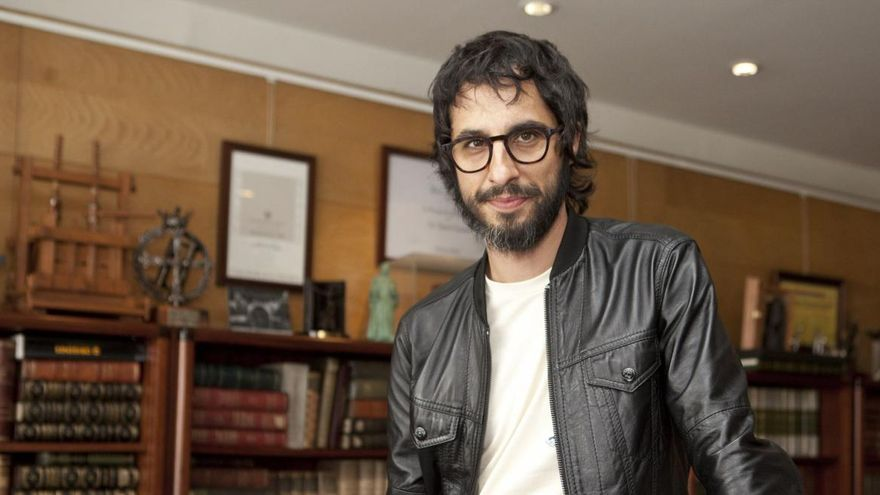 Marc Vigil encabeza el jurado del Festival de cortos, que repartirá 5.300 euros en premios