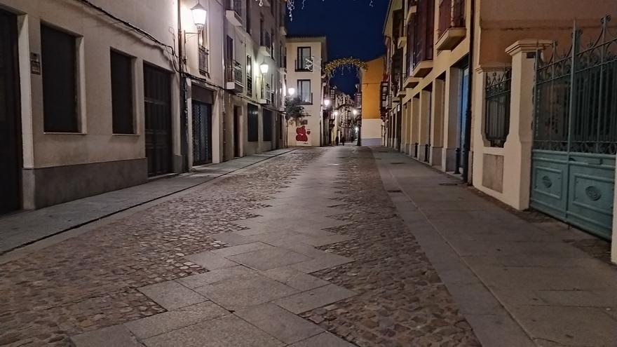 Tiempo en Zamora: Descienden ligeramente las temperaturas en la antesala de la Nochebuena