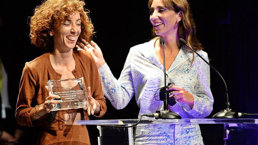 El Festival de Málaga ya tiene a sus primeros premiados
