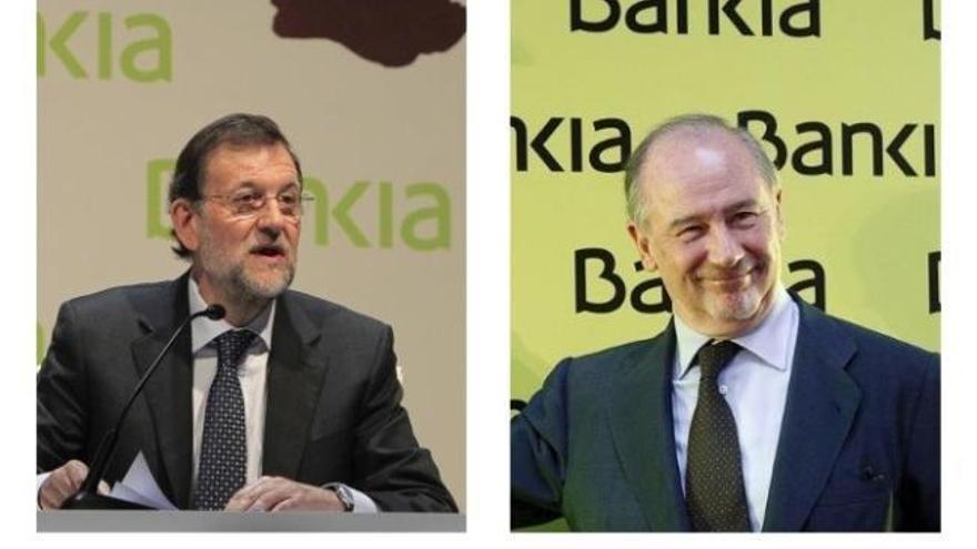 """Rato dice que fue Rajoy quien le echó de Bankia en una """"intervención política"""""""