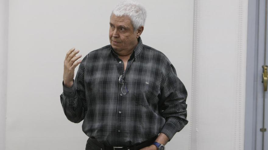 Anticorrupción acusa a los exsuegros de Benavent de blanqueo de capitales