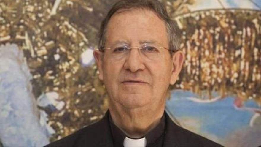Muere Rafael Palmero, obispo emérito de Orihuela- Alicante