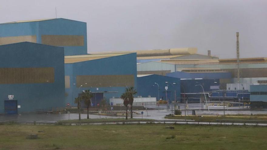 Rechazado el ERTE en ArcelorMital por no ajustarse a la situación real