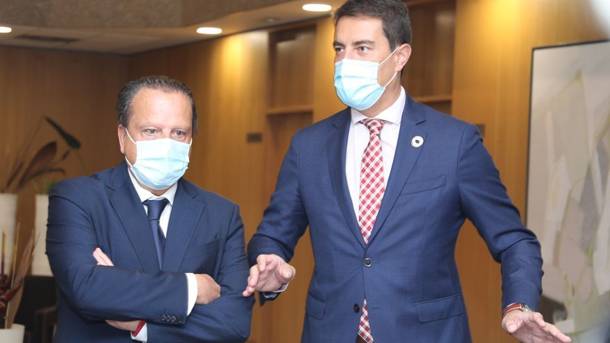 Castilla y León  obliga a los entes locales a rendir cuentas para tener subvenciones