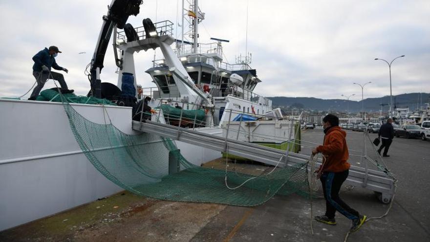 """Galicia empezará a vacunar """"esta semana"""" a las tripulaciones"""